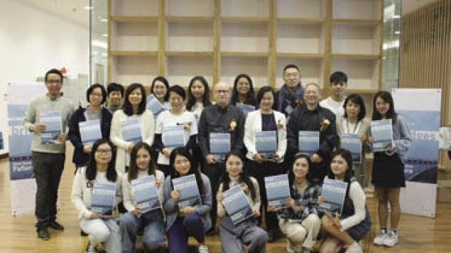 澳大英文學生刊物 探討澳門未來發展