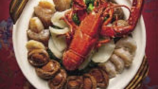 金沙度假區及澳門金沙推出賀年美饌