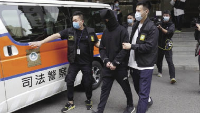 休班消防借醉作賊 爆竊地產店逾十萬 打算完璧歸趙被捕