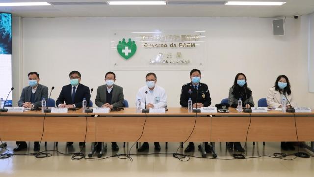 昨日無新增肺炎病例 衛生局籲民做好防範