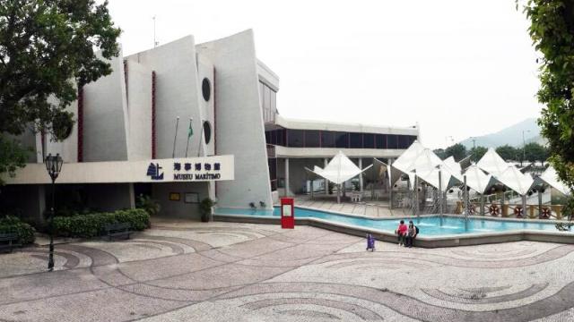 海博館配合工程周二起暫停開放