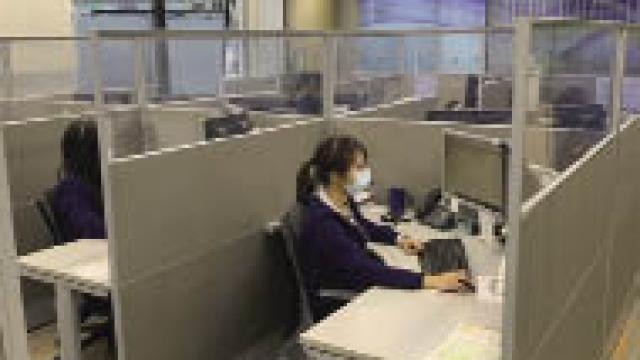 澳電因應疫情升級調整服務