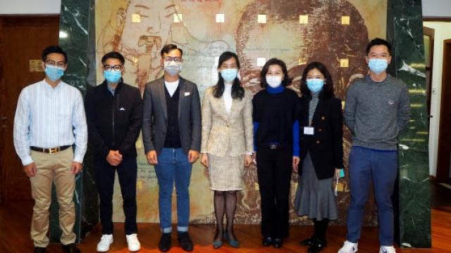 第四輪口罩保障今公佈 續有私企熱心人士捐贈