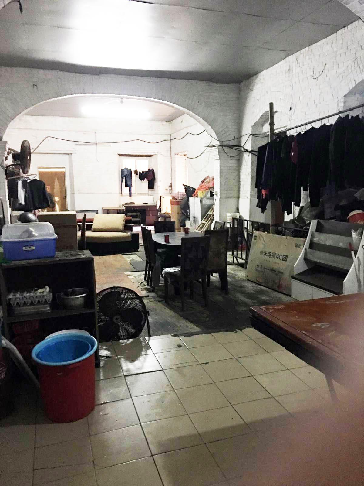 青洲山修道院管理公司安排員工入住修道院,未發現逾期逗留或偷渡。.jpg