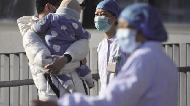 韓國、伊朗首現新冠病毒死亡病例 多國患者治愈出院