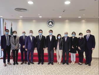 餐飲行業協會拜訪李偉農司長.JPG