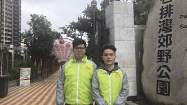 民建聯冀優化生態園區推廣中醫藥文化
