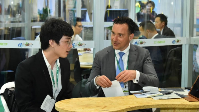 澳門國際環保展月杪舉行 創平台助企尋綠色新機遇
