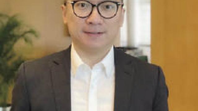 蔡文政:讓台灣青年繼續「走出去」