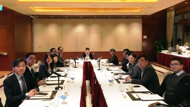 貿局投資委員會 繼發揮協助職能