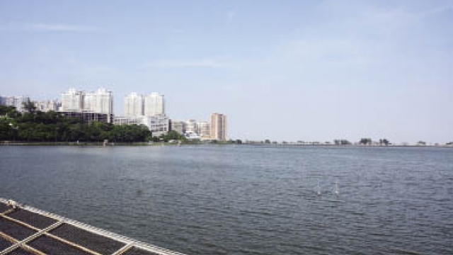 鹹潮期正式結束 澳供水安全穩定