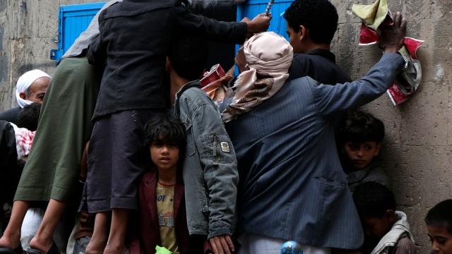 也門南部宣佈自治令局勢更復雜