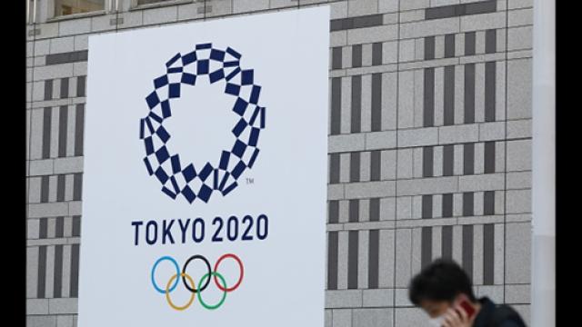 森喜朗解密東京奧運會延期內幕