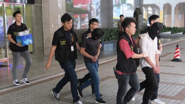 爆竊雙雄出獄死性不改 轉戰澳門偷萬三元被捕