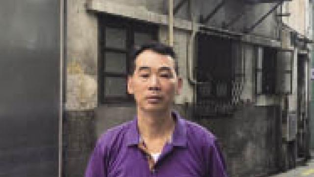 爐石塘坊會促關注舊樓失修問題