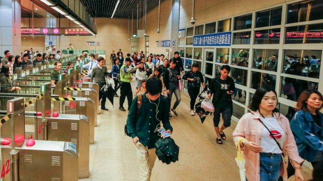 首季訪澳旅客增兩成一 料復活節百萬人次出入