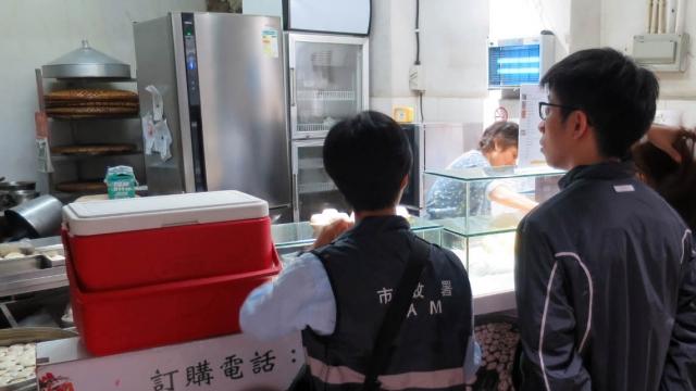 """市政署加強滅鼠工作籲民食肆依""""三無原則"""""""