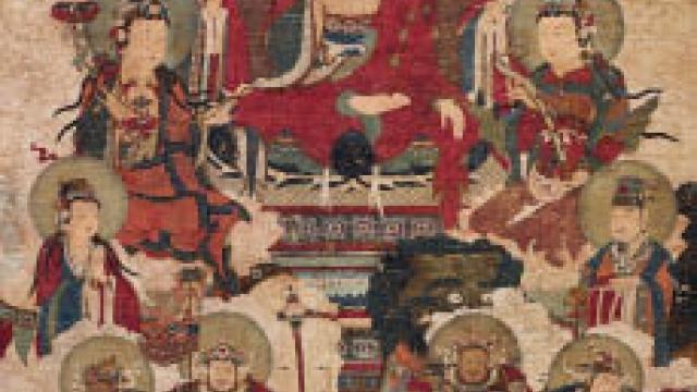 春季藝術品拍賣會漁人碼頭預展中濠典藏國際拍賣再推藝術盛宴