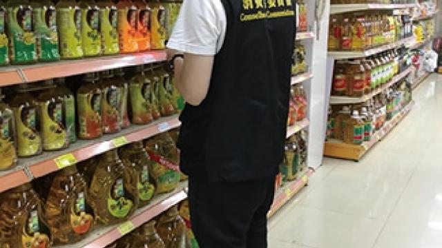 消委會加密巡查超市_貨品價格供應均穩定