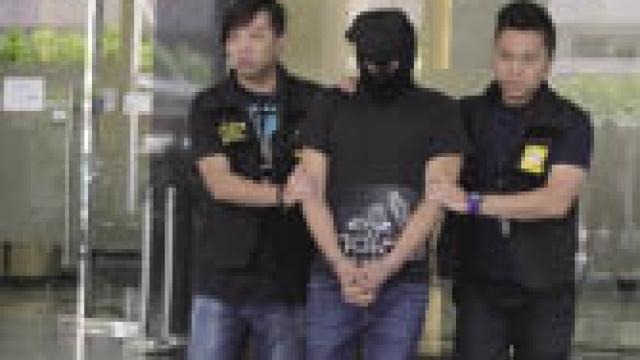 盜竊遊客十四萬財物 內地男再入境被截獲