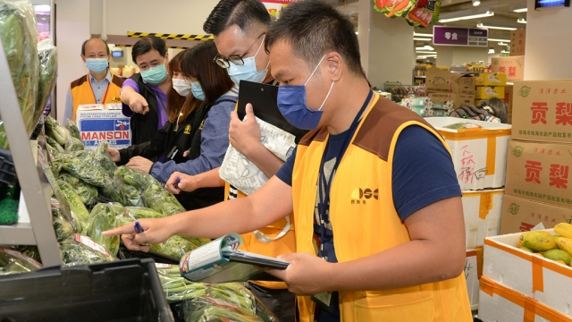 近四百投訴八成涉超市多數商戶解釋標錯價?