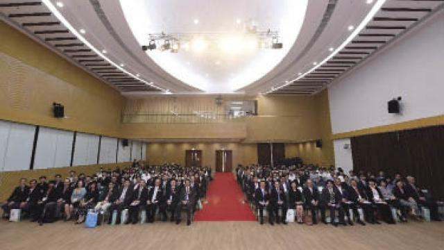 高促會辦憲法與基本法研討會