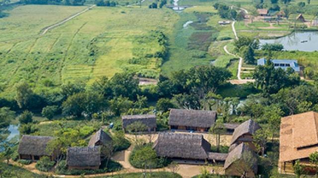 中華五千年文明起源的明證—良渚遺址