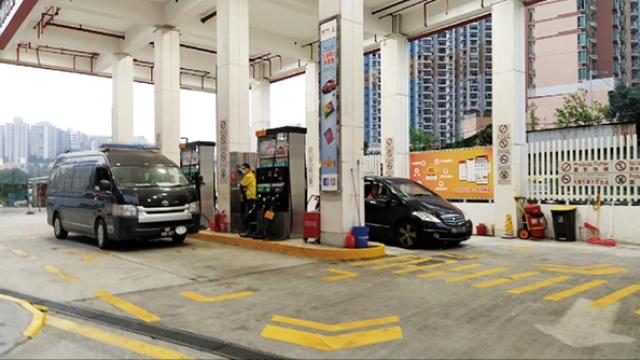 南光今起減油價_經濟局表示歡迎