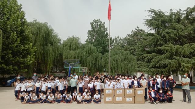 德晉慈善會八周年誌慶_持續為澳為國發展獻力