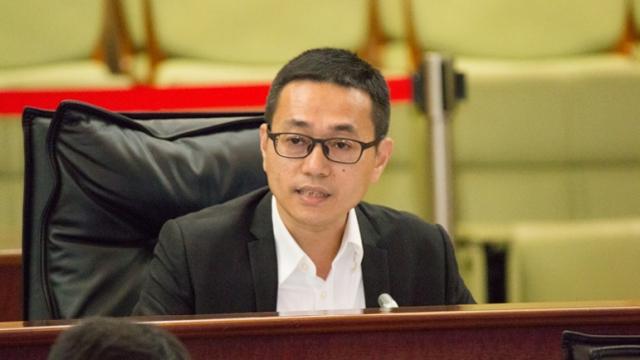 李振宇促完善治水工程規劃