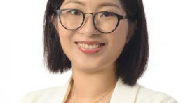 李端琪冀加強愛國教育 助青少年身心健康成長