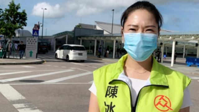 民建聯關注氹仔海濱污染