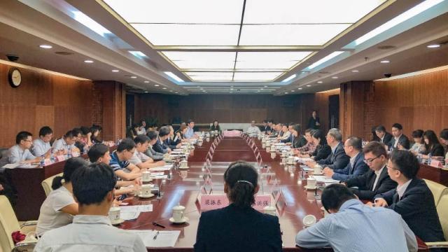 CEPA高官會在京舉行 磋商進一步擴大開放