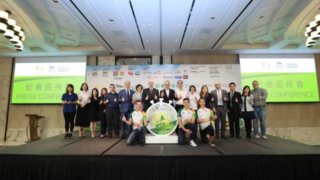 美高梅澳門環保遠足者接受報名 與二千六運動愛好者同慶十周年
