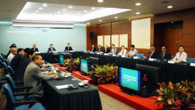譚司主持體委會議 介紹多項大型活動