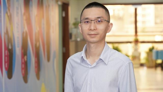 鄧文基冀加強網絡犯罪預防工作