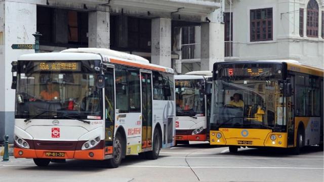 巴士公司可申免費批地_不過橋一半須用環保車