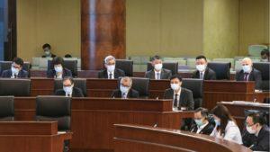 民防謠言罪須符五要件黃司強調並非話罰就罰