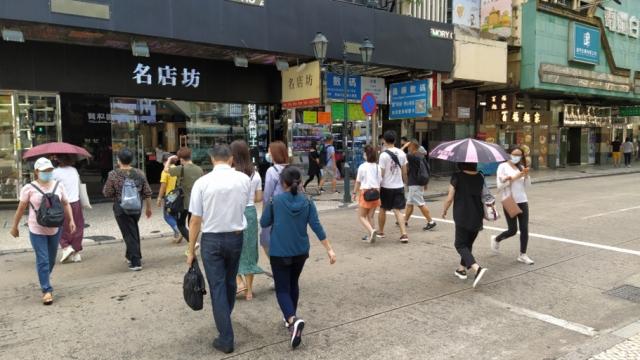 疫情打擊經濟影響工作_本地居民失業率達4%
