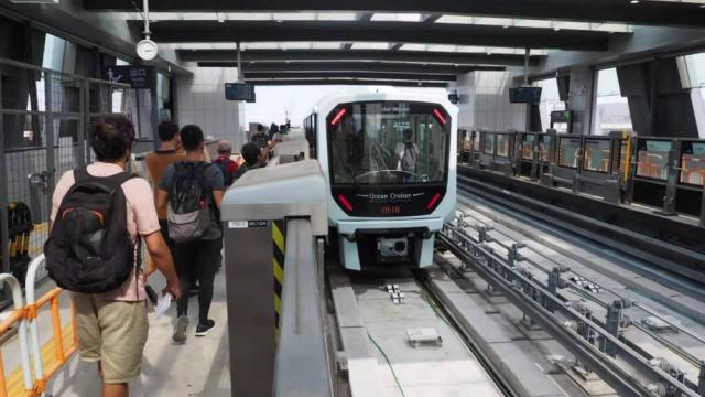 規劃用地滿足未來人口增長_建設輕軌東線加強公共運輸