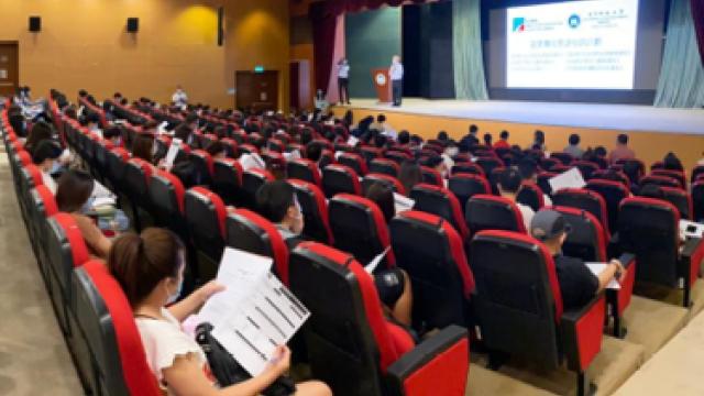 兩項帶津培訓計劃_至今逾三千人報名