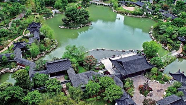 蘇州古典園林