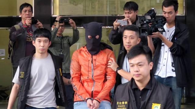 補習社港男導師 性侵七名學生哥 被判監十八年半