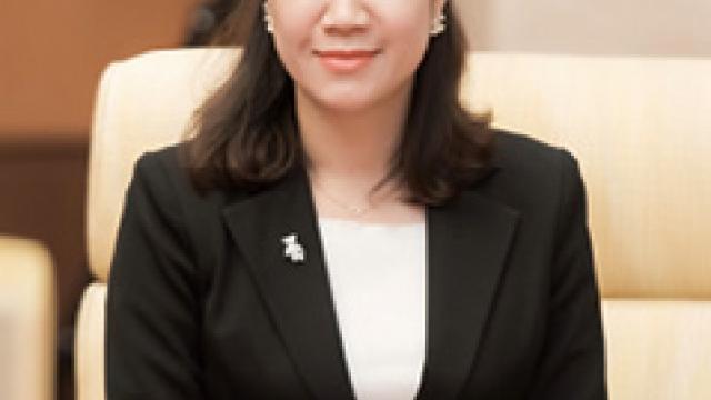 陳冰冰冀檢討完善公共資金資助程序