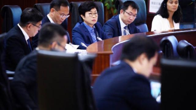 電子政務法案獲通過 加強系統管理安全性