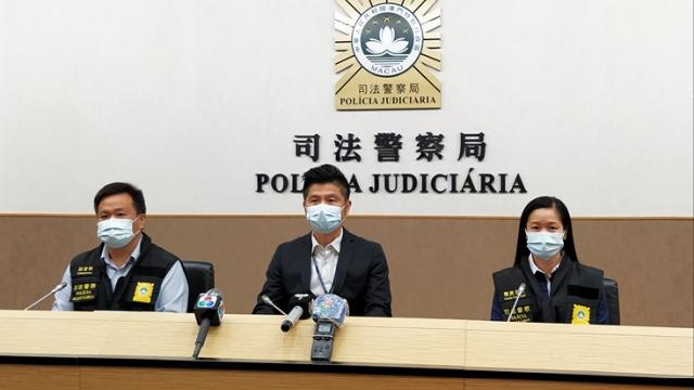司警局持續鞏固家、校、警三方合作