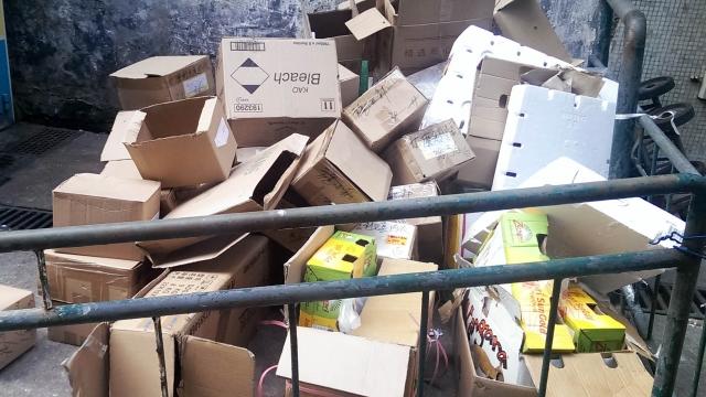 政府資助回收界購設備 業者冀方案能解決問題