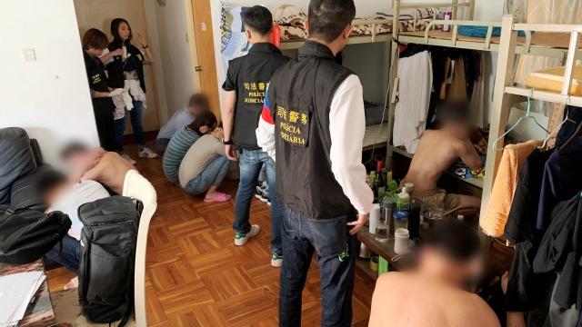 解決非法旅館報告否定刑事化可杜絕