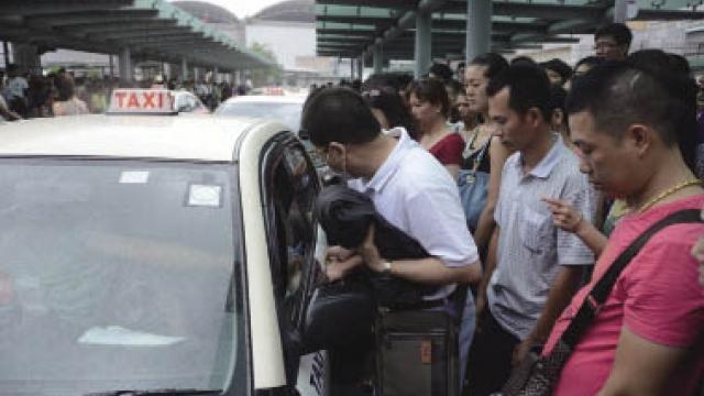 違法司機即時票控 屢犯註銷駕駛員證