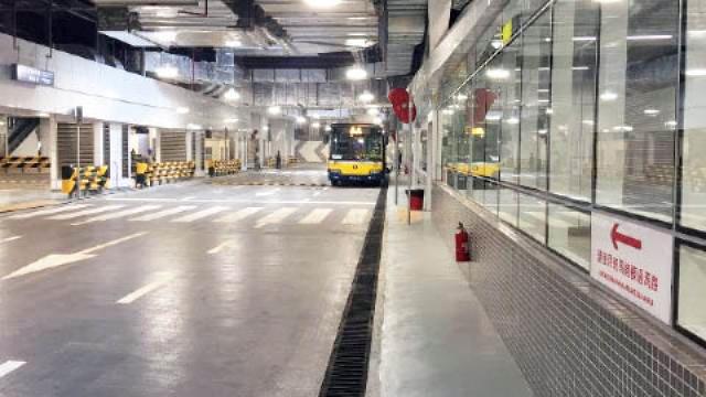 關閘巴士總站下月重開 線路安排平衡不同需求
